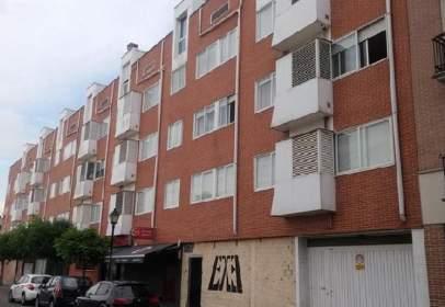 Garatge a calle Ricardo de los Ríos, nº 3